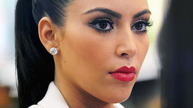It's Official: Kim Kardashian Has Filed for Divorce