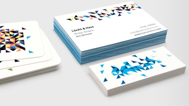 Best Business Card Printing Site