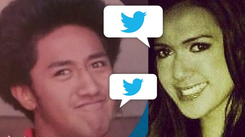 A Near-Complete Twitter Archive For Lennay Kekua And Ronaiah Tuiasosopo