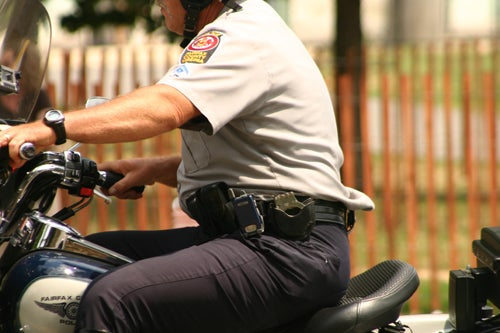 How to Record the Cops: A Guide to the Technology For Keeping Government Accountable