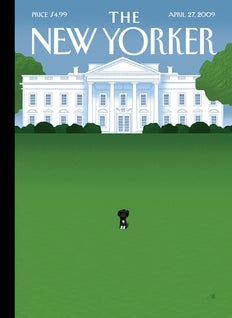 White House Gets Puppy-Proofed • Another Boy Commits Suicide After Homophobic Bullying