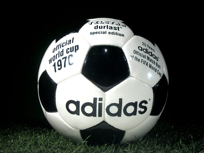 A Brief History of Every Official World Cup Ball Since 1930