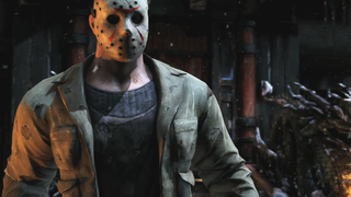Jason's <i>Mortal Kombat X</i> Fatality Is... Disappointing