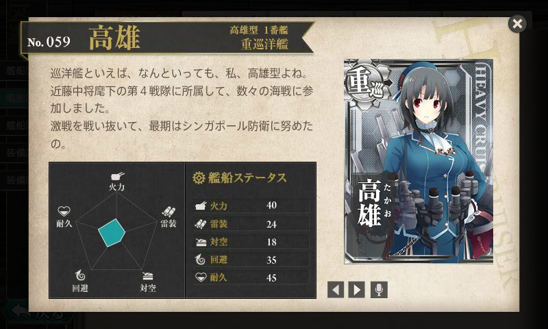 Popular Online Game Features Battleships as Anime Girls
