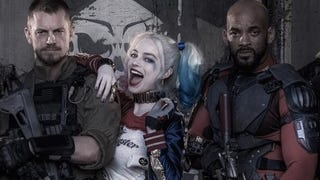 Bruce Timm Reacts To <i>Suicide Squad's</i> Live-Action Harley Quinn