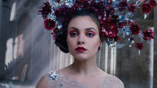 Dodge This: The Lousy, Endless <i>Jupiter Ascending, </i>Reviewed