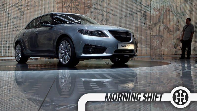Is Saab Cursed?