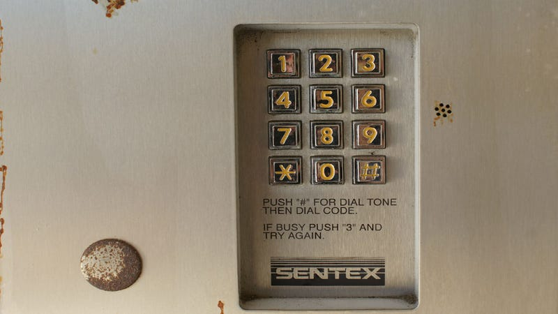 How To Make Your Apartment Buzzer Ring Every Phone in Your Home