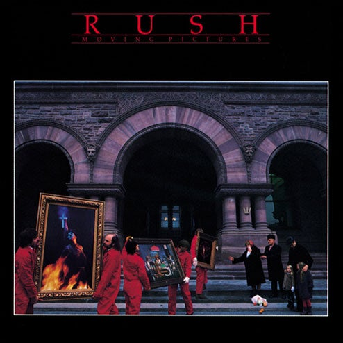 "Next Week On Rock Band: Rush's ""Moving Pictures"" (And We Mean It This Time)"