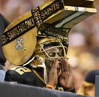 "New Orleans Judge Sets Important Legal Precedent With ""Saintsmania"" Ruling"