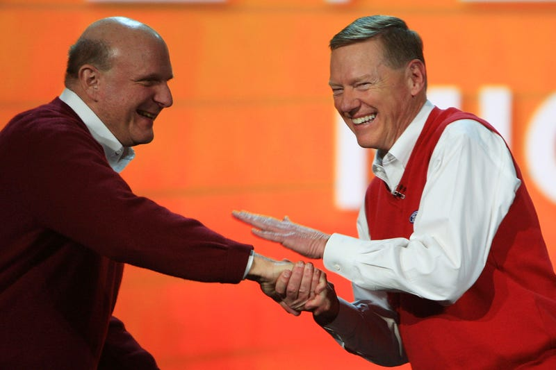 Who Is Alan Mulally And Why Should He Be Microsoft's Next CEO?