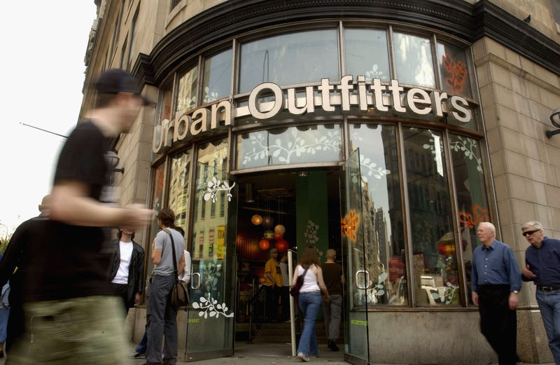 Urban Outfitters Is Going to Build Its Own Tiny Town