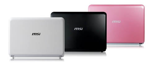 MSI Wind: Priced To Kick Assus