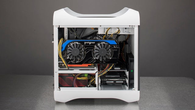 How to Build a Small Gaming PC