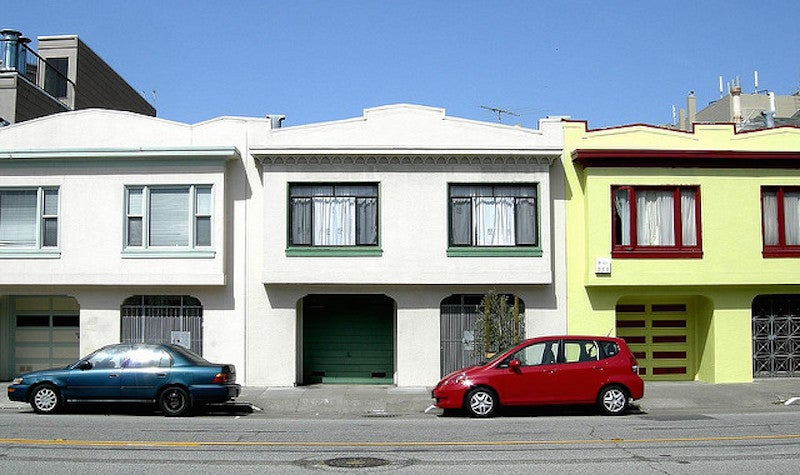 Paint Your Home in Neutral Colors to Maintain Its Selling Price