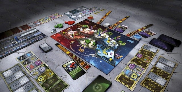 The Top 5 Board Games That Really Will Ruin Friendships