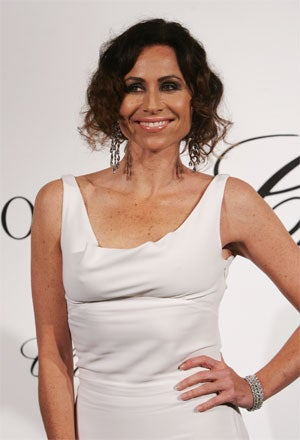 ...Minnie Driver's Dating Life