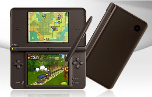 Nintendo DSi XL Off To A [Adjective] Start In U.S.