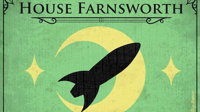 What if other TV families had Game of Thrones house sigils?