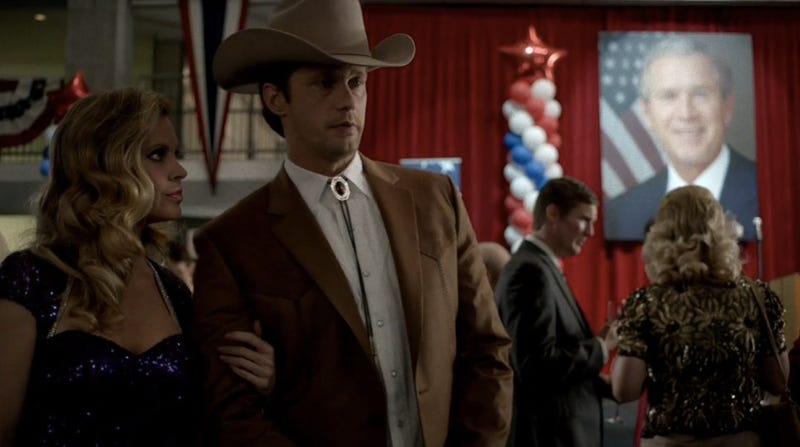 On True Blood, Everything Is Bloodier In Texas