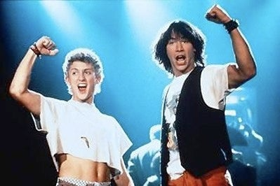 A Flood Of 80s Comedy Remakes, From Big To Bill And Ted