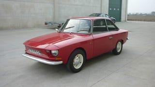 NPoCP: British Kei car edition