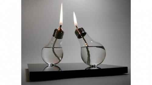 Oyule Light Bulbs: The Cheekiest Light Bulb Around