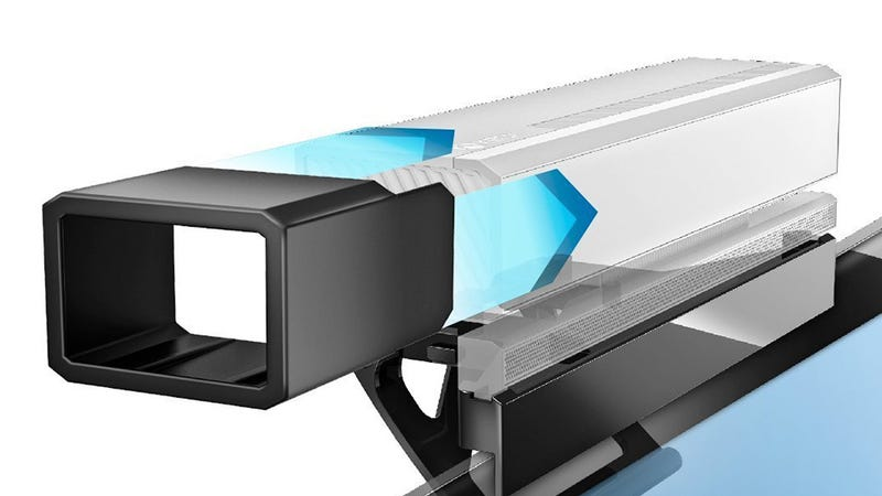 This Simple Accessory Blinds Kinect and Solves Your Privacy Concerns