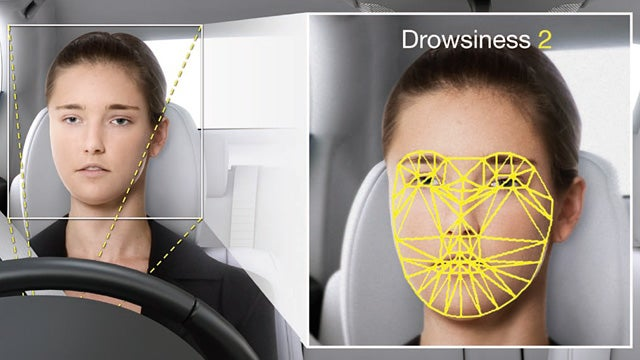 Driver Drowsiness Checker Watches Your Facial Muscles Instead of Your Eyes