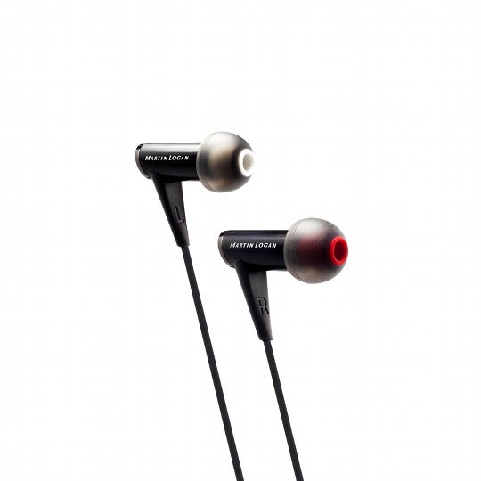 These $150 Earbuds Are Probably the Only MartinLogan Speakers You Can Afford