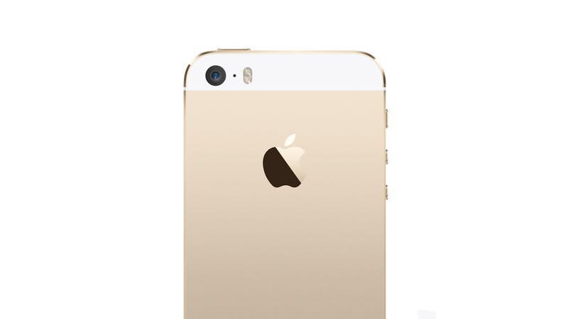 Why I'm Holding Out for a Gold iPhone