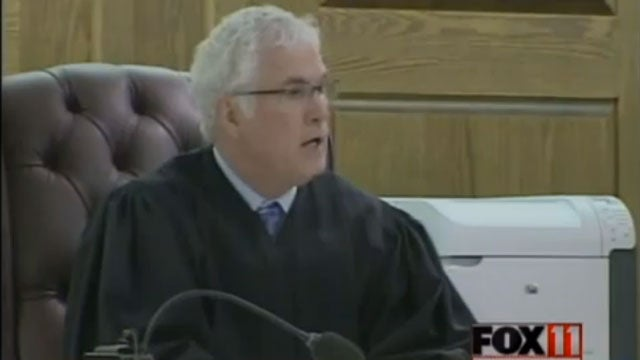 Judge Tells Child Molester He's 'Gayer Than a Sweet-Smelling Jockstrap'