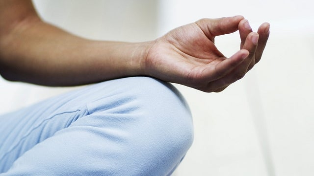 Develop a Two-Minute Meditation Habit and Make It Stick