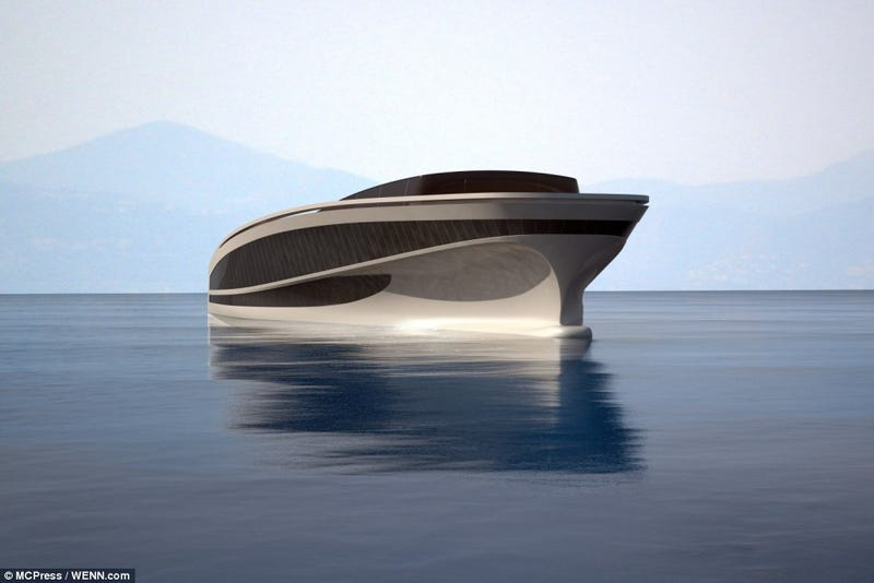 Hermes Yacht Gallery