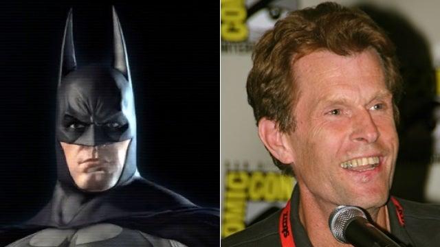 The Voice Actors of Batman: Arkham City, Unmasked