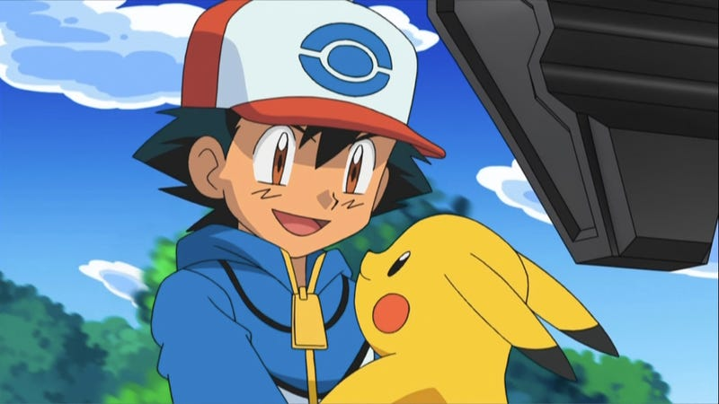 Why Ash Ketchum Always Loses (And Why That's Okay!)