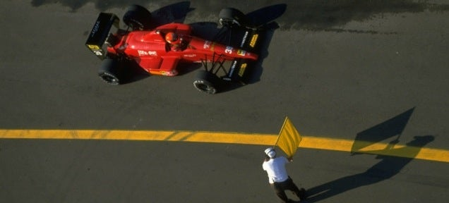 Half-Assed, Embarrassing, And Dumb: The Story Of F1's Worst Ever Team
