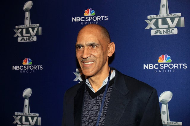 Police Arrest Prankster Who Offered Tony Dungy The USC Job