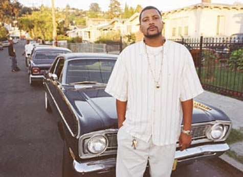 Ghetto Fabulous: Oaktown's Falcon Culture