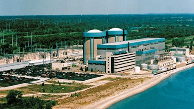 What Happens to a Decommissioned Nuclear Power Plant