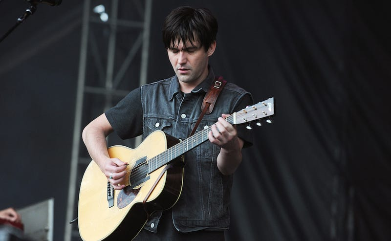 Conor Oberst's Rape Accuser Says She Made It All Up