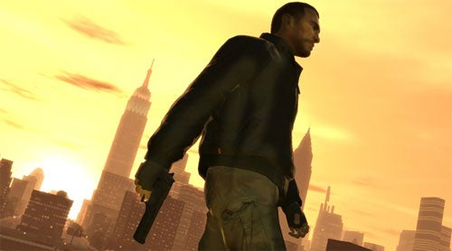 GTA IV Whacks The April Competition, Mario Kart Grabs Second
