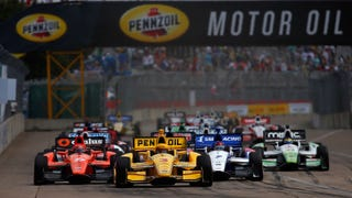 Please, Make An IndyCar Make-Up Race At Circuit Of The Americas Happen