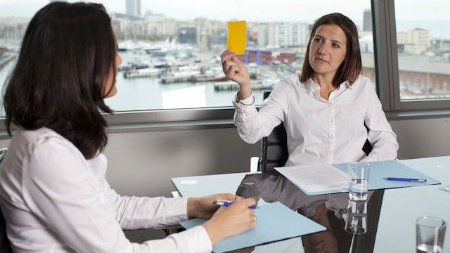The Best Way to Give Honest Feedback to Your Boss