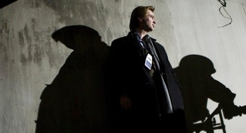 Christopher Nolan dislikes 3D as much as we do