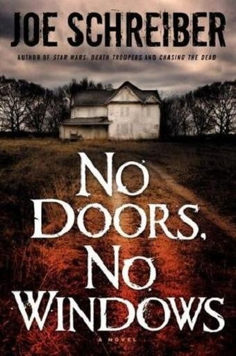 Are Our Novels Being Haunted By The Housing Bust?