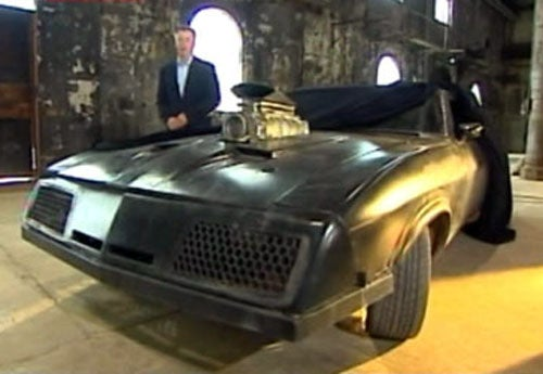 The Cars Of Mad Max 4: First Look