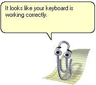 Clippy R.I.P. - The World Wasn't Ready For You?
