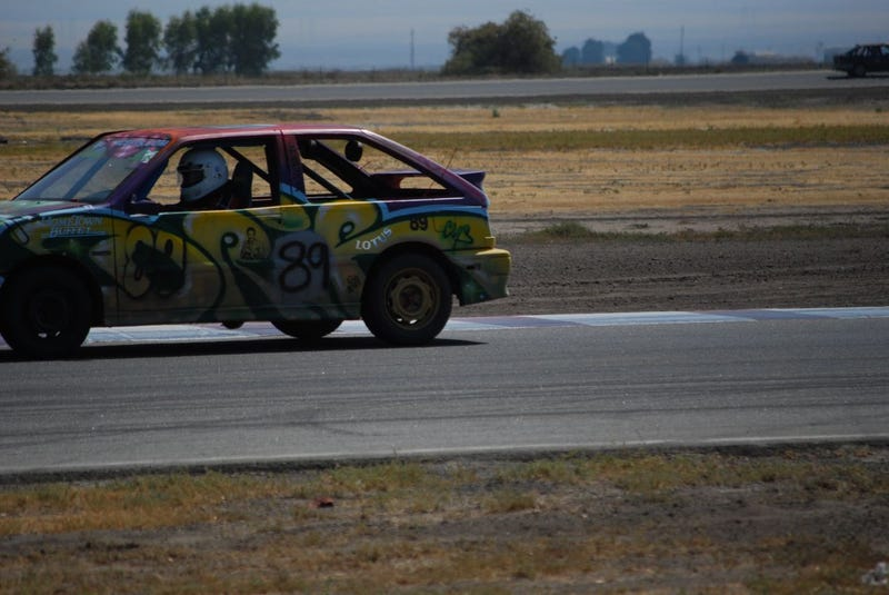 24 Hours Of LeMons Buttonwillow Histrionics Uber Gallery Part 45