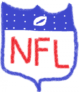 NFL Pool for Idiots - League Structure
